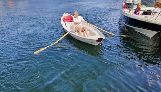 Kjøpte Båtmagasinet