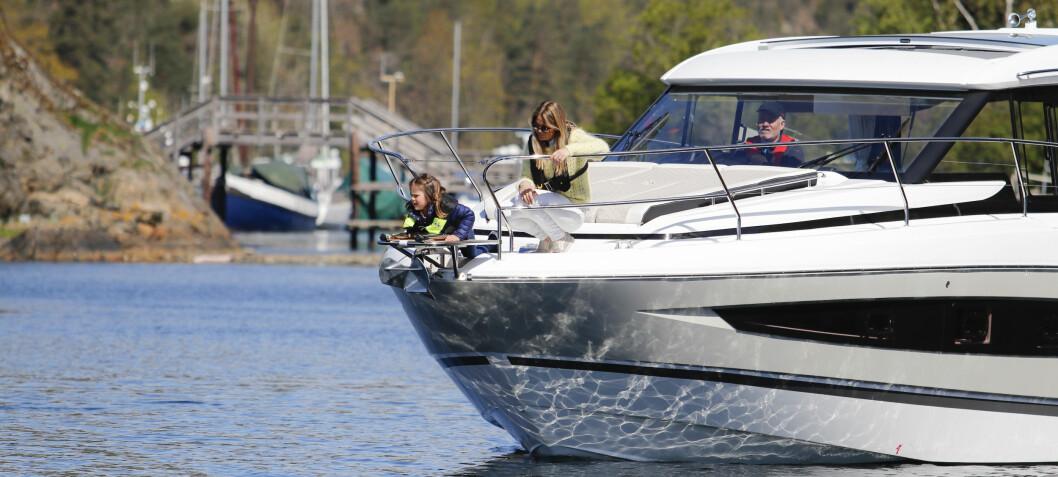 Nye båter for det gode liv på sjøen