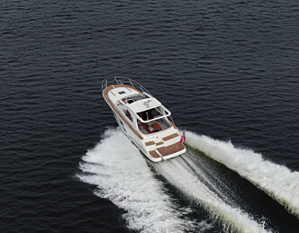 Alternative kupébåter