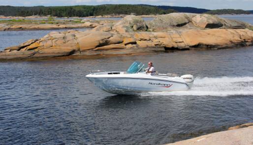 Gode bruktbåtkjøp til under en halv million