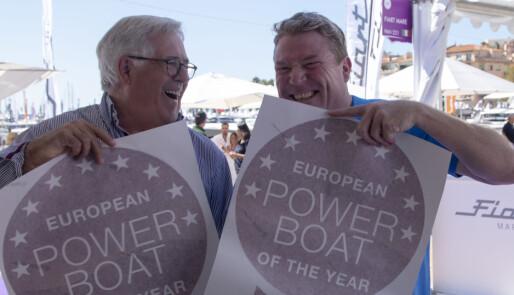 Nå kjemper de om å bli årets båt