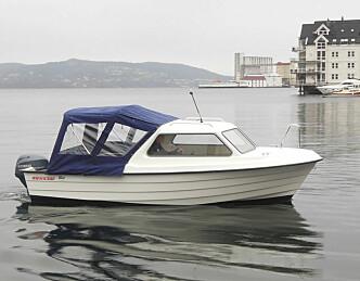 Norges mest lønnsomme båtbygger