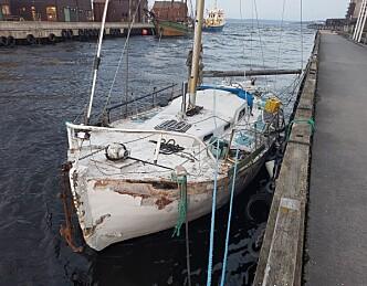 Flere får snart levere båten til vraking