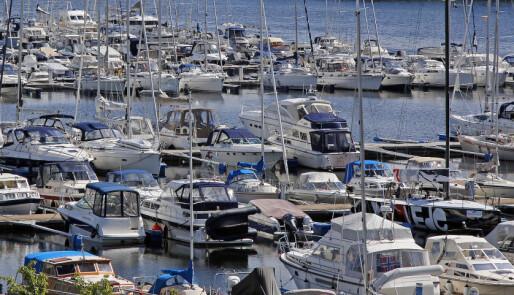 12 millioner kroner i avslag for 260 båtforeninger