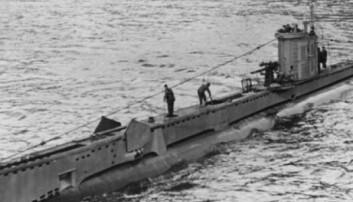 Kystverket snur ikke i ubåt-saken