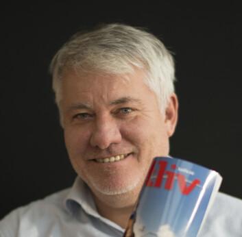 Ole Henrik Nissen-Lie