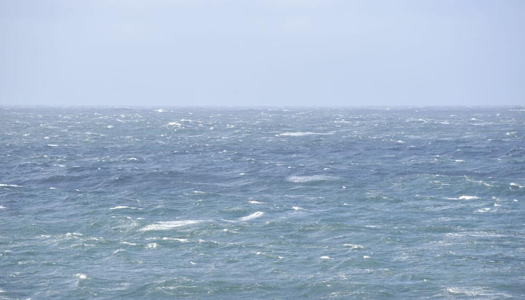 HAV OG VIND:BarentsWatch og Kystverket har laget bølgevarsel som lar deg tegne opp ruten du har tenkt.