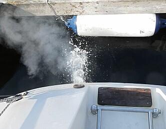 Driftsikkerhet handler om god diesel