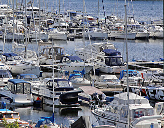 Det (u)organiserte båtliv i Norge