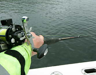 Fisketur i Nordishavet