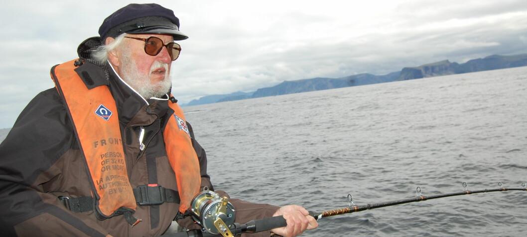 Nasjonalparker for båtfolket