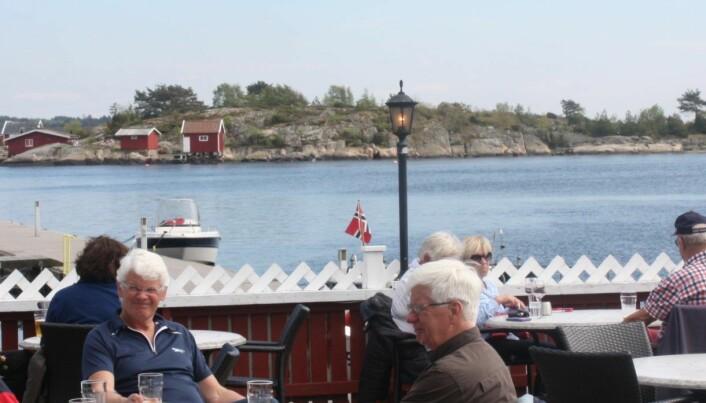 Ikke forbud mot båtbruk