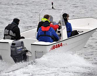 Produsenten av Rana-båter konkurs