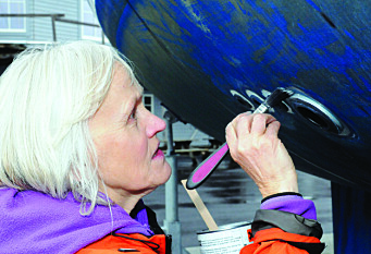 Jotun med ny grunning for fritidsbåter