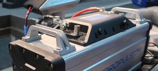 – Litium påvirker neppe CE-samsvaret