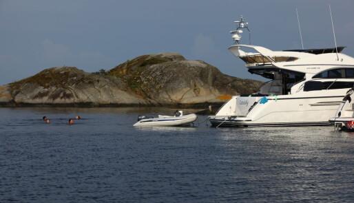 Flybridgebåter med forutsigbar verdi