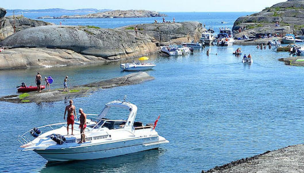 LES OGSÅ: Nå vil alle ha båt