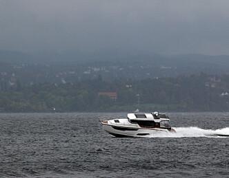 Det norske båtlivet