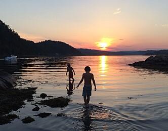 Tips til båtferie i Norge