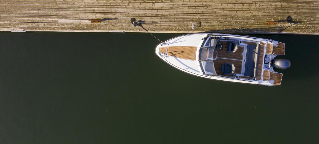 13 nyheter du kunne sett på båtmessene