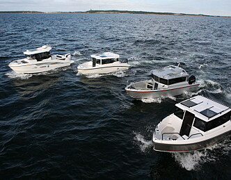 Turbåtene som koster under 700 000