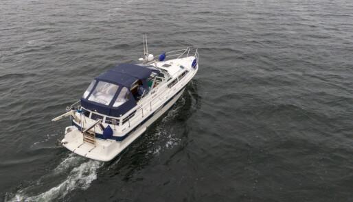 – Beste båt til under én million