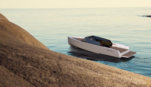 Ny konseptbåt fra Goldfish