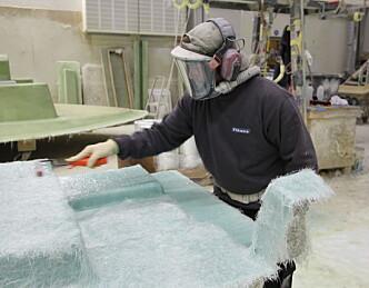 Norsk båtproduksjon vokser