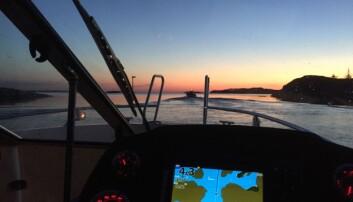 LES OGSÅ: Nå kan du ta eksamen for båtførerprøven på nett
