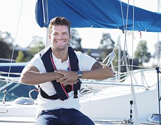 Ny sjef for båtbransjen