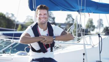 SJEF: Norboat-sjef Magnus Frøshaug Ryhjell har tatt en tung beslutning om å avlyse Båter i sjøen.