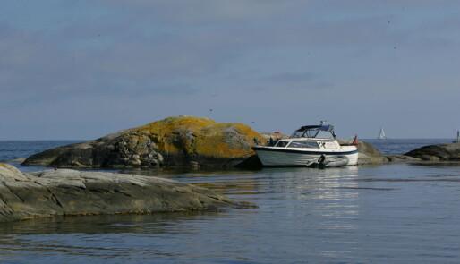 Seks rimelige familiebåter