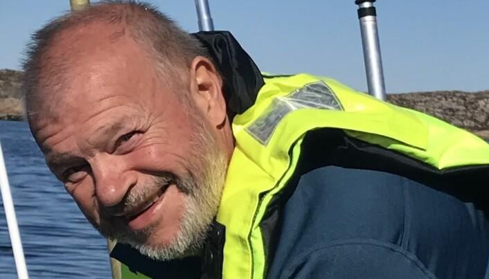 LES OGSÅ: Eksminister tapte 300 000 på Rana-båt
