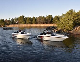 Ujålete, solide bruksbåter