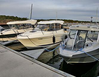 Hvilken styrhusbåt er best i test?