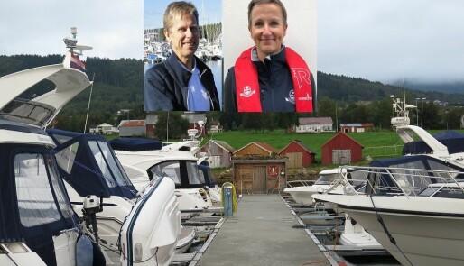 Båtforeningene mister  12 millioner kroner