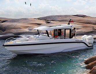 Hydrolift løfter salget med SUV