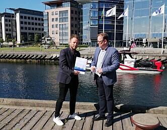 Nasjonal handlingsplan mot fritidsbåtulykker