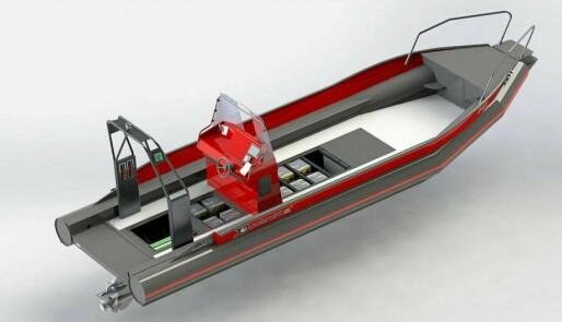 Spenstig elbåt-satsing setter fart