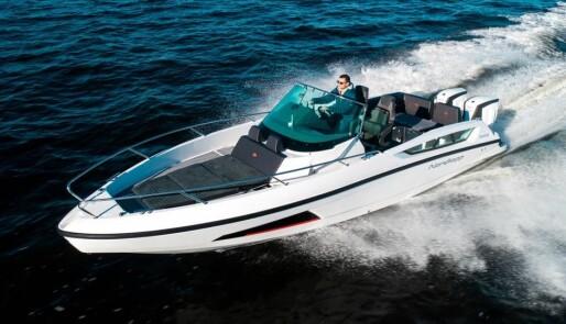 Nordkapp Boats skifter eier