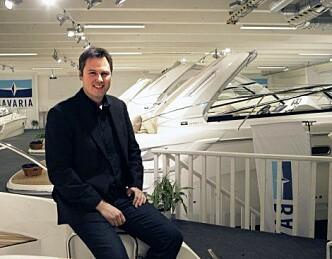 Jubeldag hos Bavaria - ny investor på plass