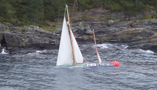 Seilbåter mest utsatt for fritidsbåtulykker