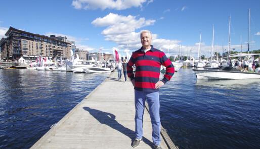 Kickstart på årets båtsesong