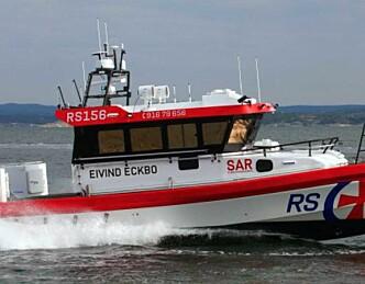 Sjøredningskorpset i Vestfold tvangsoppløst