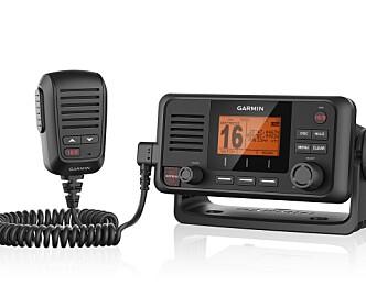 Spennende nye radioer fra Garmin