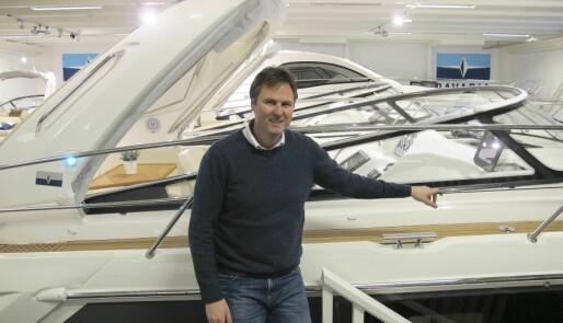 BAVARIA samler seil og motor i ett selskap i Norge