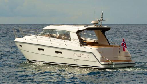 Saga kan levere båt til sommeren