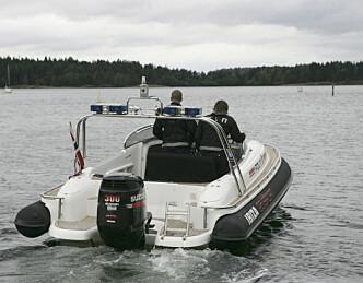 10 fritidsbåtbrukere omkom i første halvår