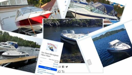 Båtglede til under 100 000 kr