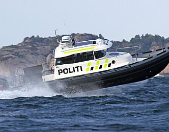Færre men raskere båter